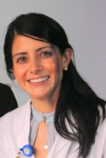 Magdalena Madero, MD