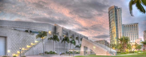 San Diego Convention Center, 2012 Renal Week