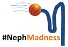 NephMadness logo