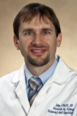 John W. O'Bell, MD