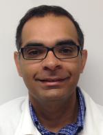 Dr Kamran Shaffi