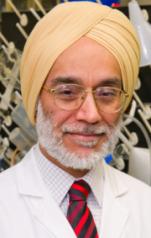 Parmjeet Randhawa, MD