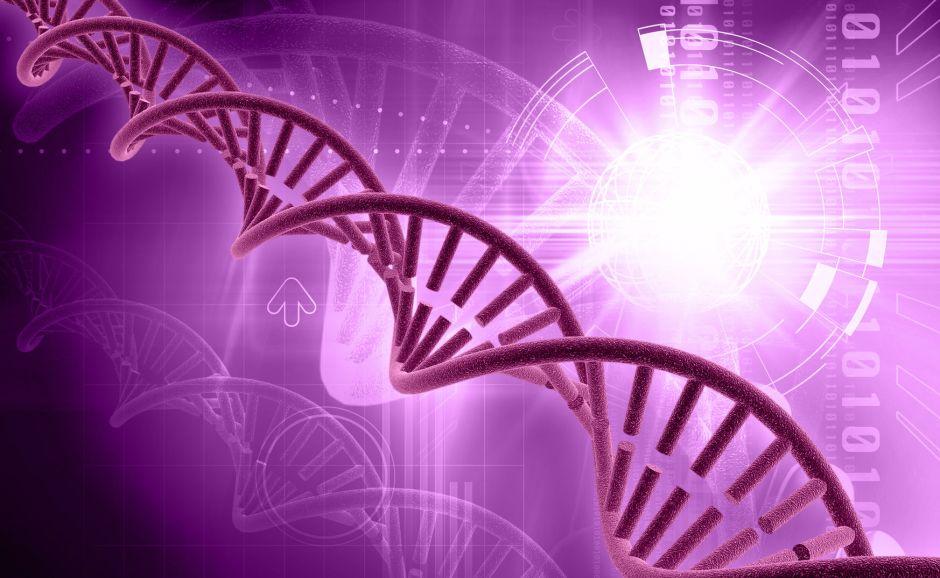 GeneticsRegion