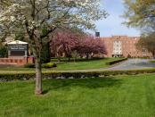 Salisbury VAMC