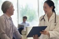 Palliative care consult