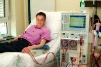 Stopping dialysis