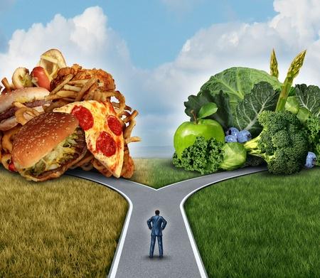 Pizza or Broccoli 31451433_s