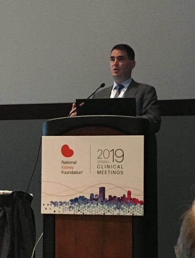 NKFClinicals 2019: Bioartificial Kidneys – A Promise to